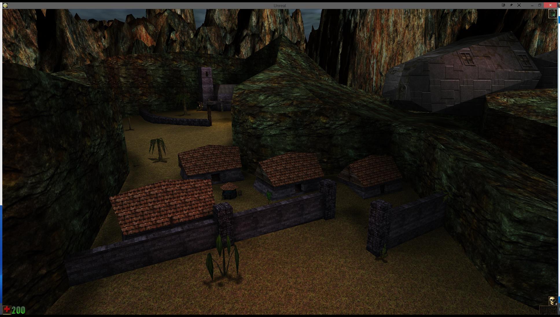 harobed village