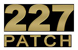 227Patch