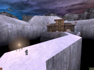 Abyss (Gala's Peak)