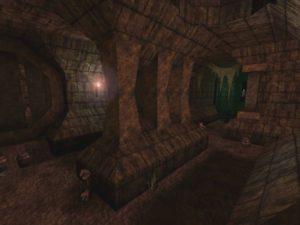Eldora (The Eldora Well)
